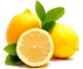Citron aroma olej