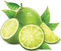 Limetka olej
