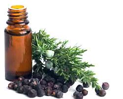 Jalovcový aroma olej