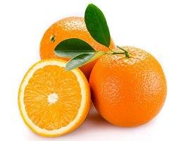 Pomeranč olej