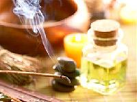 Profesionální aromaterapeutické masáže, rezervace termínu online