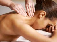 Profesionální masáže zad a šíje, rezervace termínu online